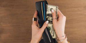 Cash Envelope Wallet Systems