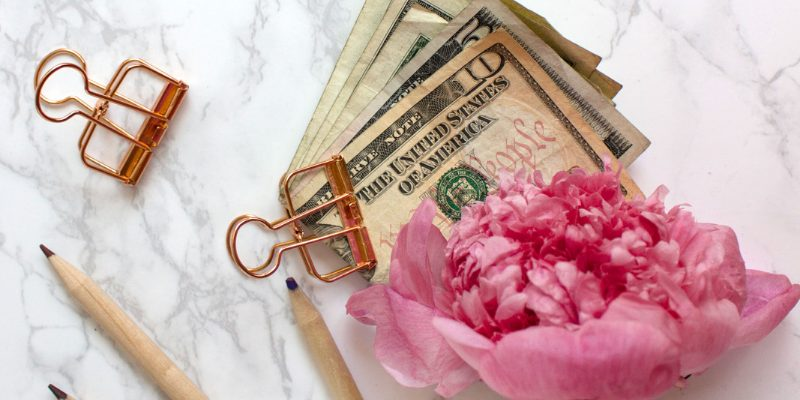 cash and flower one income